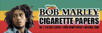 BOB MARLEY HEMP 1 1/4 ROLLING PAPERS
