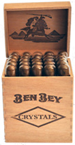 Ben Bey Crystals 25 ct