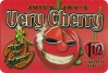 JUICY JAY'S VERY CHERRY 1 1/2 HERBAL PAPERS 24CT BOX
