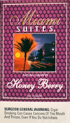 MIAMI SUITES HONEY BERRY  5 - 5PKS