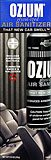 OZIUM GLYCOL-IZED AIR SANITIZER NEW CAR SMELL 3.5OZ