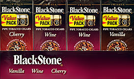 BLACKSTONE WINE, CHERRY, & VANILLA 20 VALUE PACK