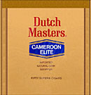 DUTCH MASTERS CAMEROON ELITE 50CT BOX