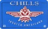 CHILLS AMERICANA ROLLING PAPERS