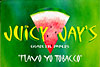 JUICY JAY'S WATERMELON 1 1/2 HERBAL PAPERS 24CT BOX