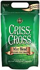 Criss Cross Mint 6oz Bag