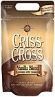 Criss Cross Vanilla 6oz Bag