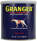 Granger Pipe Tobacco 12oz Can