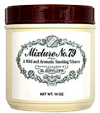 Mixture No. 79 Pipe Tobacco 14oz Can
