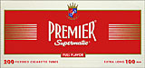 PREMIER SUPERMATIC FULL FLAVOR 100 TUBES- 200CT