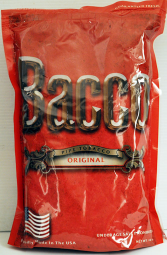 Bacco Original 16oz Bag
