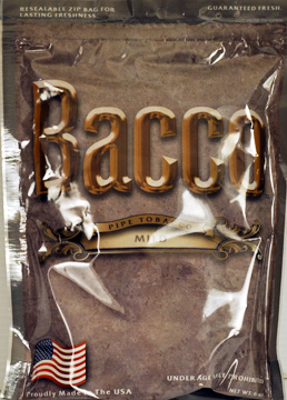 Bacco Mild 6oz Bag