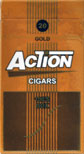 Action Filtered Cigars - Light 100