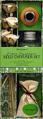 Reed Diffuser Set Lily of the Valley