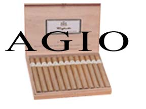 Agio Filtertip Natural