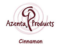 AZENTA BAMBOO STICK INCENSE - CINNAMON