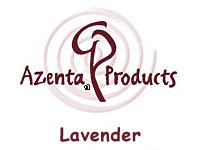 AZENTA BAMBOO STICK INCENSE - LAVENDER