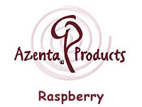 AZENTA BAMBOO STICK INCENSE - RASPBERRY