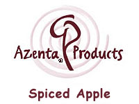 AZENTA BAMBOO STICK INCENSE - SPICED APPLE
