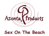 AZENTA BAMBOO STICK INCENSE - SEX ON THE BEACH
