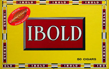 IBOLD SLIMS - LIGHT 50CT BOX