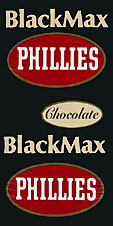 PHILLIES BLACKMAX CHOCOLATE 30CT. BOX