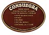 Consuegra # 25 Double Corona Medium Brown