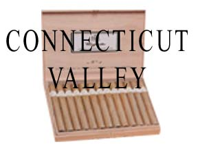 Connecticut Valley Muniemaker Straight Medium Brown