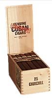 Genuine Counterfeit Cubans Robusto