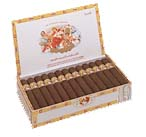 La Gloria Cubana Serie R # 7 Medium Brown