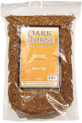 Dark Horse Smooth 16oz Bag