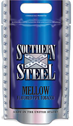 Southern Steel Tobacco Mello 15oz Bag