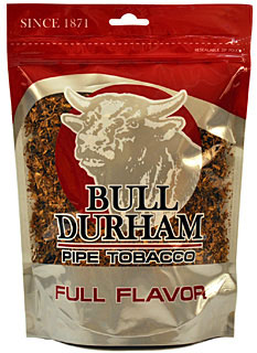 Bull Durham Full Flavor 3oz