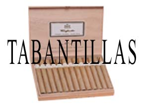 Tabantilla Reserva B Medium Brown