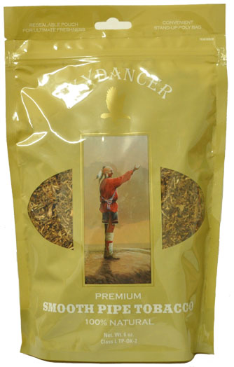 Skydancer Pipe Tobacco Smooth 16oz.
