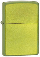 ZIPPO LURID