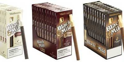 The Allure of Black and Mild Cigars