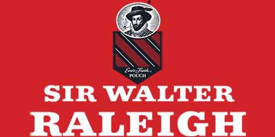 "Sir Walter Raleigh – The ""Classic"" Pipe Tobacco"