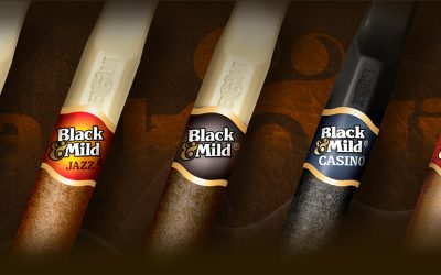 The History of Black & Mild Cigars