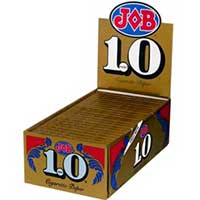 Job 1.0 Rolling Papers 24ct Box