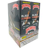 Backwoods Cigars Black Russian 24ct