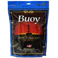Buoy Mild Blue 16oz Pipe Tobacco
