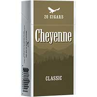 Cheyenne Little Cigars Classic 100 Box