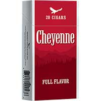 Cheyenne Little Cigars Full Flavor 100 Box