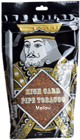 High Card Pipe Tobacco Mellow 5oz Bag