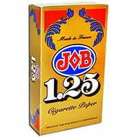 Job 1.25 Rolling Papers 24ct Box