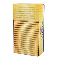 Job Virgin 1.5 Rolling Papers 24ct Box