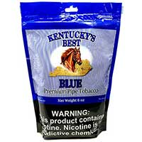 Kentuckys Best Blue 6oz Pipe Tobacco