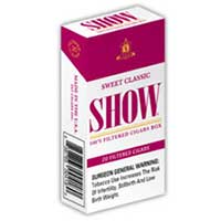 Show Little Cigars Sweet 100