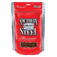 Southern Steel Maximum 6oz Pipe Tobacco